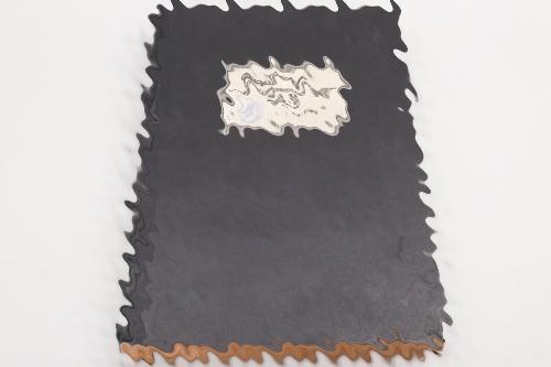 Deutscher Reichsanzeiger 1938 book