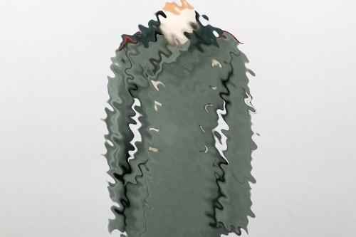 Uffz. Müller - Heer Artillerie M36 coat