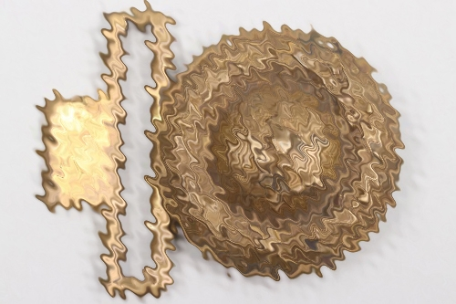 Prussia - State Forestry officers buckle