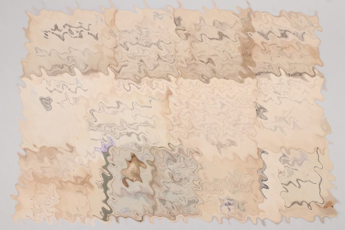 Imperial document grouping & Wehrpaß to Major Wolff