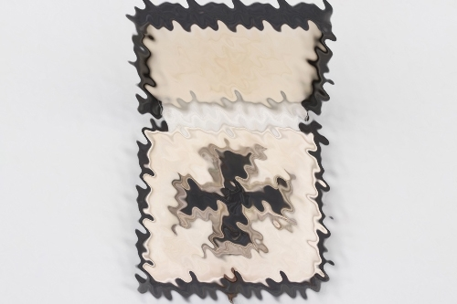 1939 Iron Cross 1st Class in case