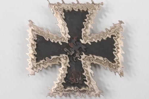 1939 Iron Cross 1st Class - L/13