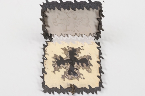 1939 Iron Cross 1st Class in case - L/13