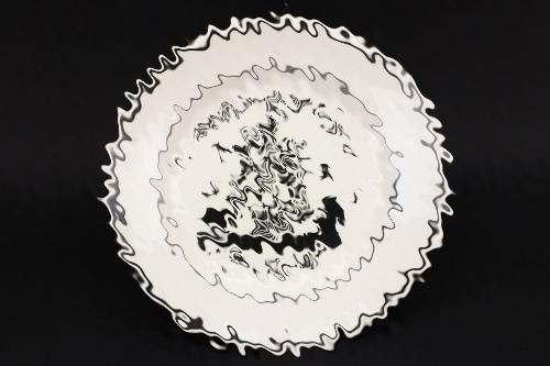 1943 Third Reich WHW porcelain plate