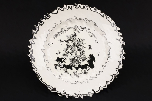 1943 Third Reich WHW porcelain plate