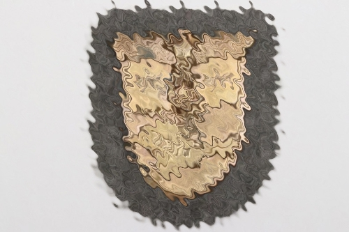 Heer Krim Shield
