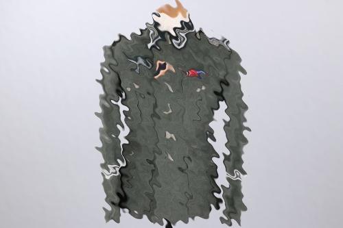 """Heer M40 """"Spieß"""" field tunic - Oberfeldwebel"""