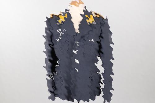 Olt. Otto Schulz - personal 4-pocket tunic