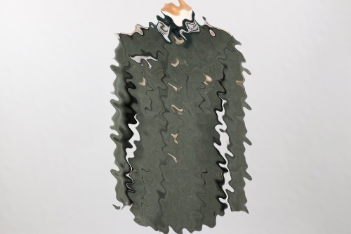 Major Oppermann - personal field tunic