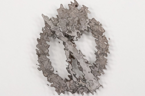 Infantry Assault Badge in silver - FZS