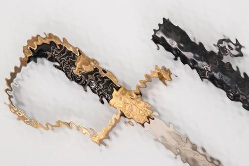 Heer officer's parade sabre (Höller) - No. 7