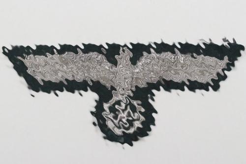 Heer officer's breast eagle