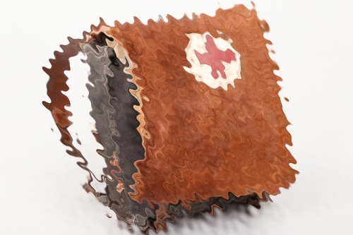 """1944 Wehrmacht """"Tornister"""" medic pack - jhg"""