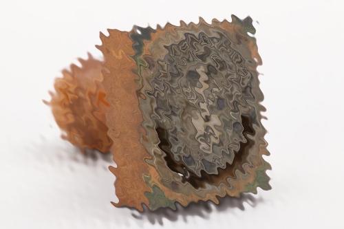 "RAD ""Bezirksobmann"" service stamp"