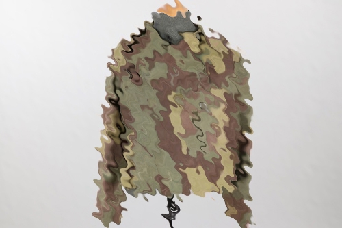 "Heer ""Italian camo"" wrapper - field tailored"