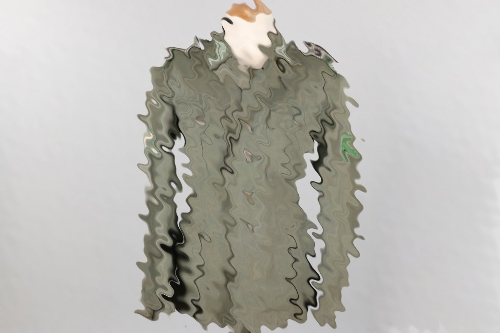 Mountain police 4 pocket field tunic - 1943