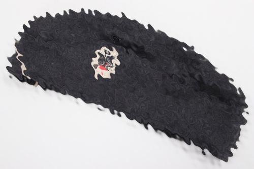 Third Reich Red Cross sidecap - EM/NCO
