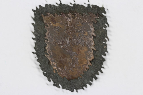 Kuban Shield - Heer