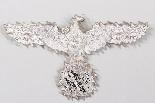 Heer visor cap eagle - 1st pattern