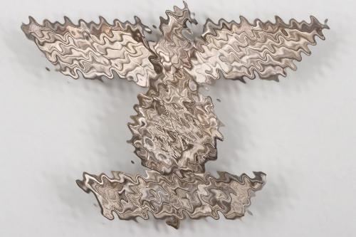 "Clasp to 1939 Iron Cross 1st Class ""Juncker"" - 1st pattern"