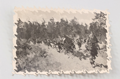 SS-Gebirgsdivision NORD postcard - Tragtierkolonne