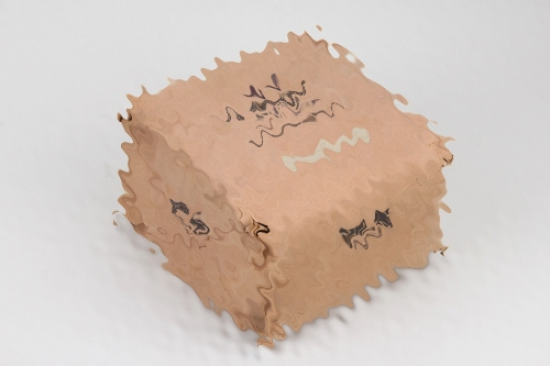 1944 dated unused Wehrmacht gauze bandage package