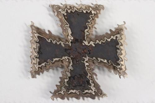 "1939 Iron Cross 1st Class - "" L/13"""