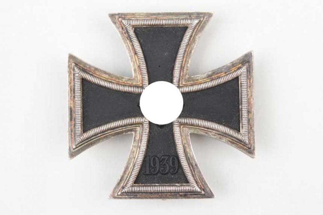 1939 Iron Cross 1st Class - 20